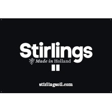 Stirlings Oil B.V.